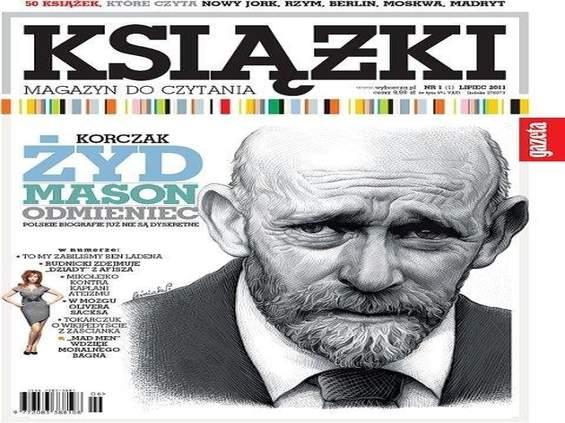 Według Agory Polacy chcą czytać o książkach