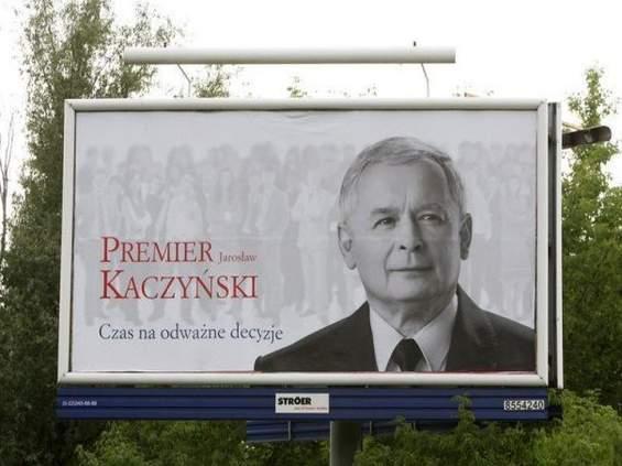 TK odrzucił wyborcze ograniczenia reklamowe