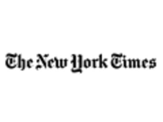 """""""NYT"""" ma ponad 220 tys. internetowych prenumeratorów"""
