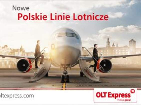 LOT kontra OLT - historia dwóch samolotów