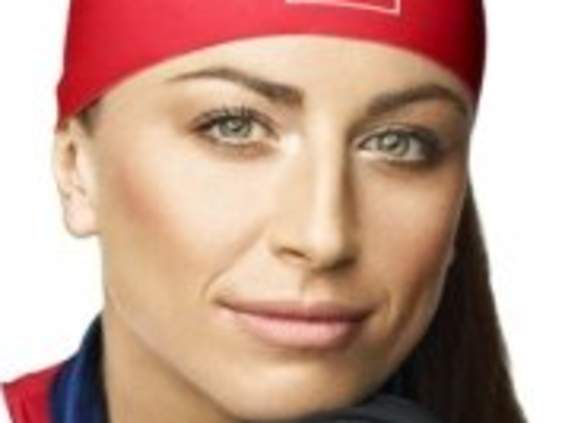 Justyna Kowalczyk w barwach Raiffeisena?
