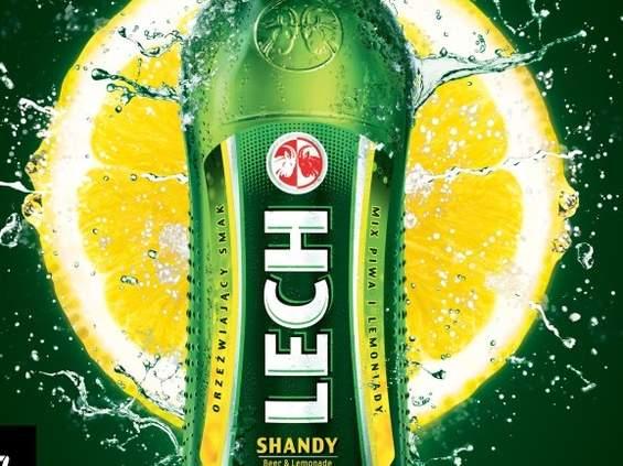 Czy Polacy pokochają piwo z lemoniadą?