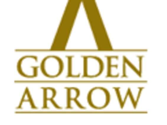 11 statuetek i grand prix Golden Arrow