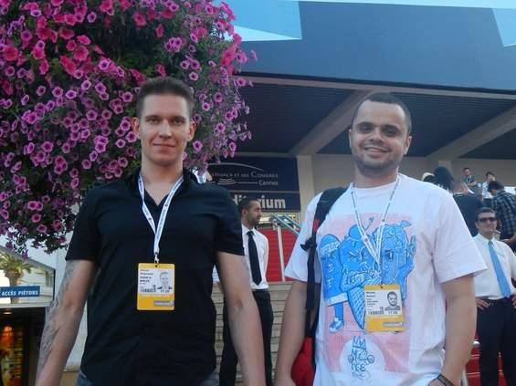 Cannes: bez Ridleya Scotta, z chińskim Zuckerbergiem