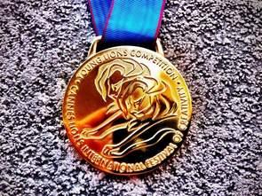 Medal, Heineken i Bollinger