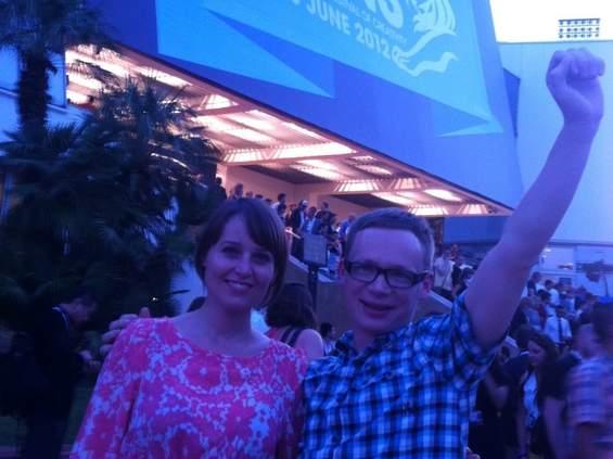 Cannes: Jesteśmy (nie)potrzebni