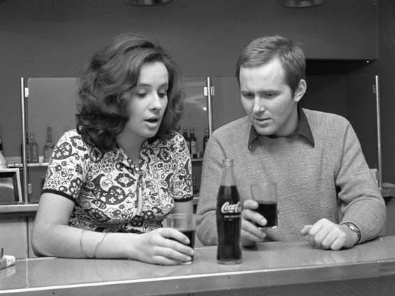 40 lat od debiutu Coca-Coli w Polsce