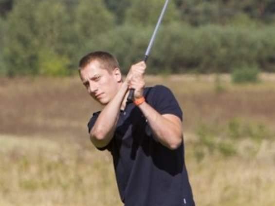 BizOn Media na golfowym polu