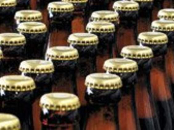 Więcej piwa, ale taniego