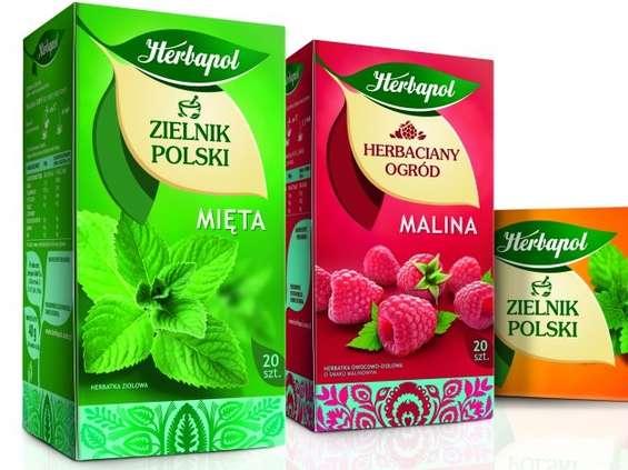 """Herbapol Lublin """"ma to w naturze"""""""
