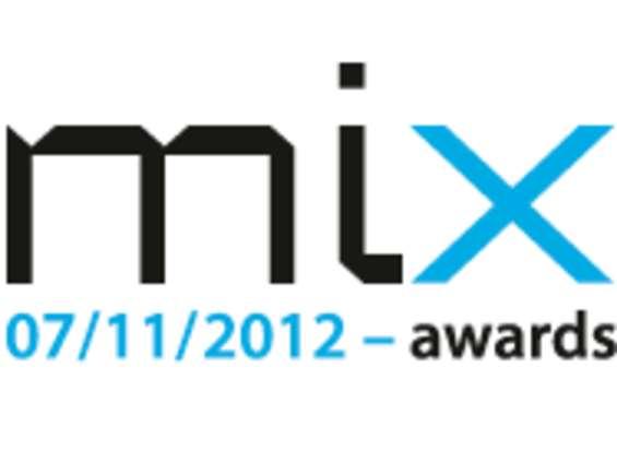 Są nominacje do Mixx Awards 2012