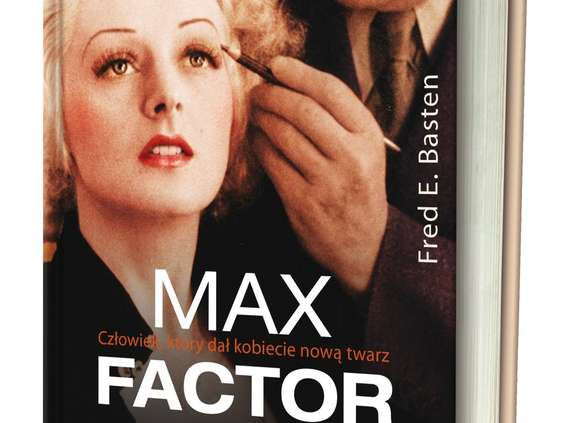 Światłoczułe oko Maksa Factora