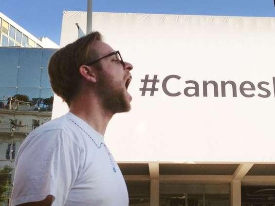 Śmiałe pomysły podbijają Cannes