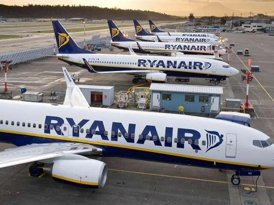 Hate page Ryanaira