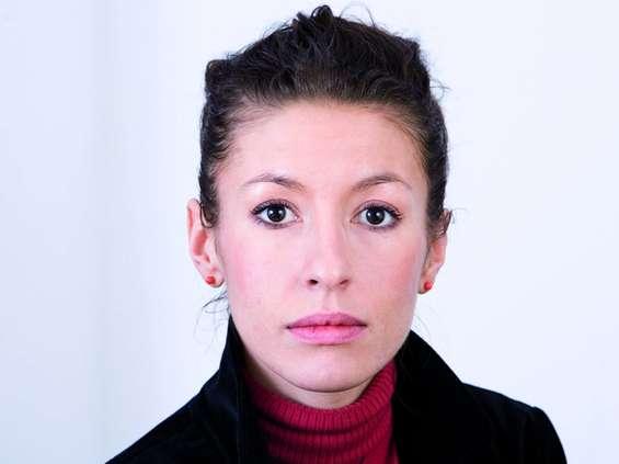 Anna Kozicka-Kołaczkowska wzorem dla dziennikarzy?