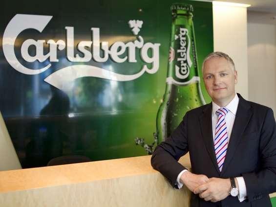 Piwa specjalne nową siłą Carlsberga