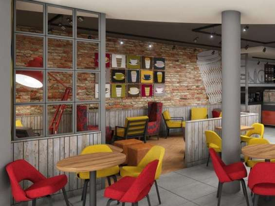 Costa zastąpi Coffeeheaven