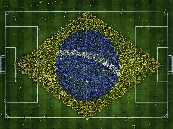 Kobiety kochająpiłkę nożną