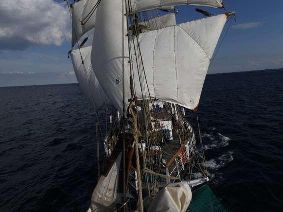 Kolejna wyprawa Fundacji Rejs Odkrywców, powołanej przez Jet Line