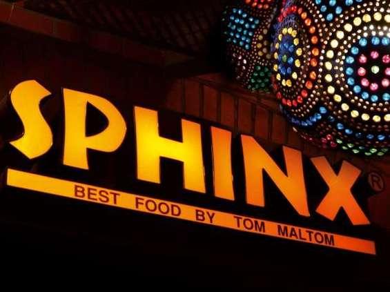 Sphinx w ciągu pięciu lat zamierza podwoić przychody