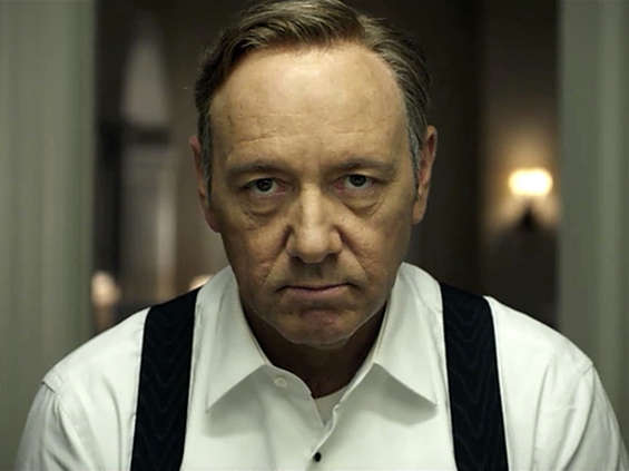 """House of Cards"" legalnie i nie"