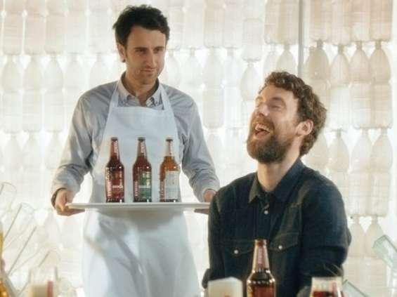 Piwo bez reklamy?