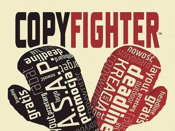 """""""Copyfighter"""" - lustro branży"""