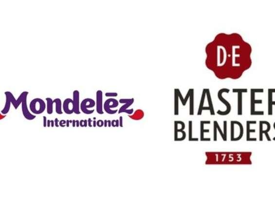 Mondelez i Douwe Egberts łączą siły