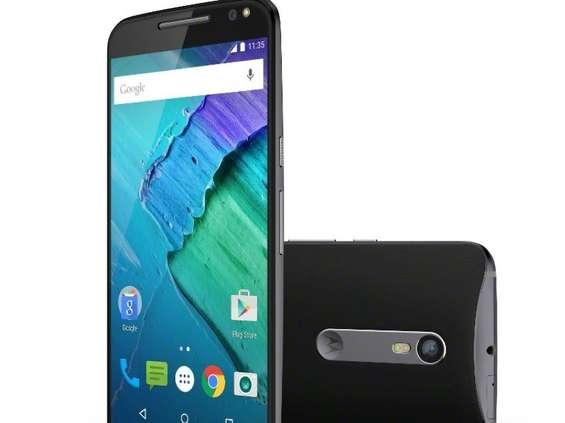 Motorola szykuje wielki powrót