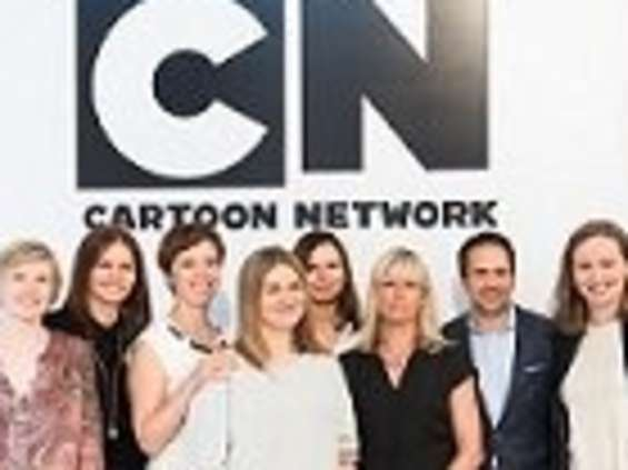 Cartoon Network Licensing Day w Warszawie