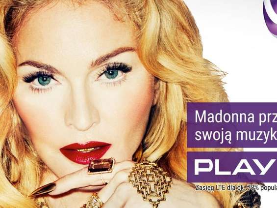 Madonna, Rihanna i Daft Punk reklamują Playa