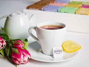 Firma Pallavi Group Kłosek - wprowadziła na rynek nową herbatę w kopertach Veertea, dedykowaną dla rynku HoReCa