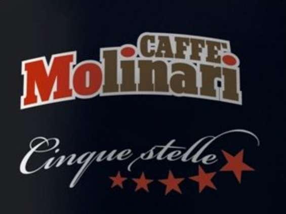 Nowości Caffe Molinari