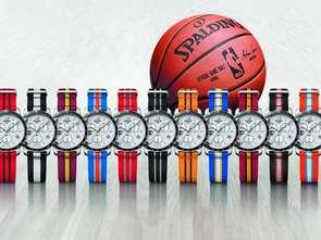 Tissot. Oficjalny chronometrażysta NBA
