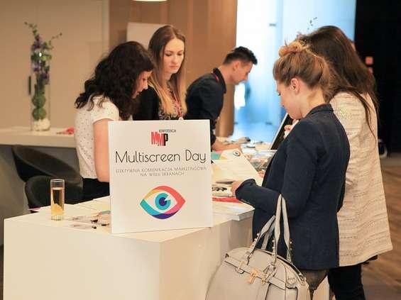 Konferencja Multiscreen Day