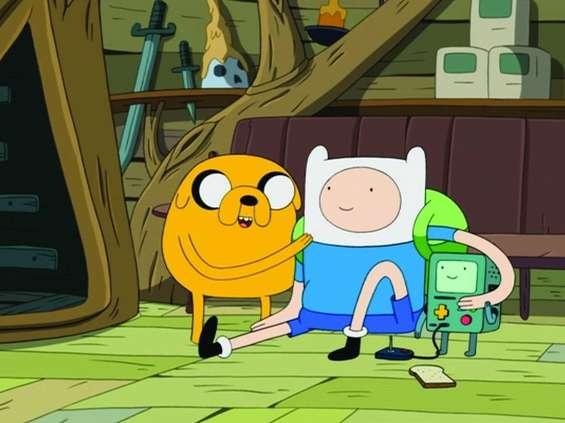"""Cartoon Network i LEGO zapowiadają zestawy klocków inspirowane kultowym serialem """"Pora na przygodę"""""""