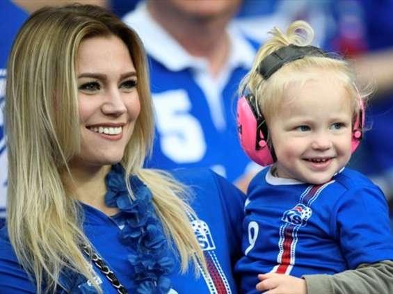 Polacy gorący jak Islandczycy