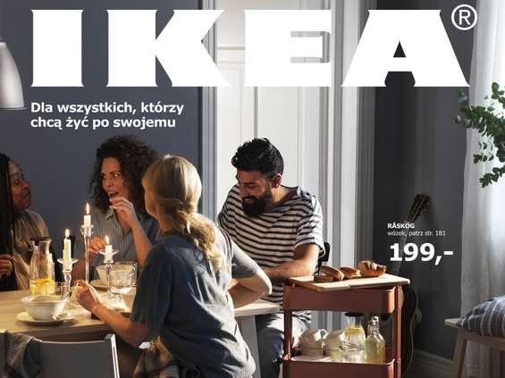 """IKEA """"po sąsiedzku"""""""