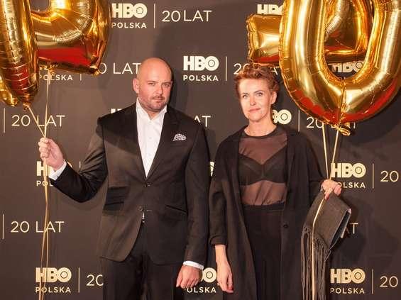20 lat HBO w Polsce