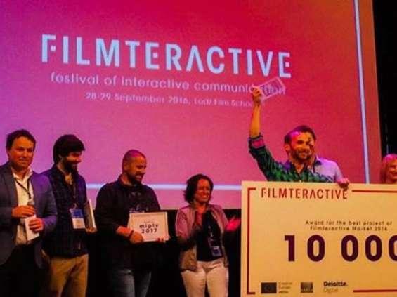 Filmteractive 2016: VR tematem przewodnim