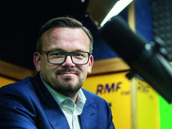 Polski fenomen radia [wywiad]