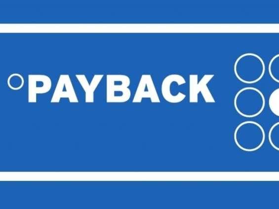 Punkty Payback za oglądanie reklam