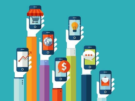 Konsumenci wolą mobilne strony detalistów