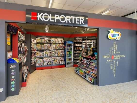 Kolporter wprowadzi nowe produkty i formaty