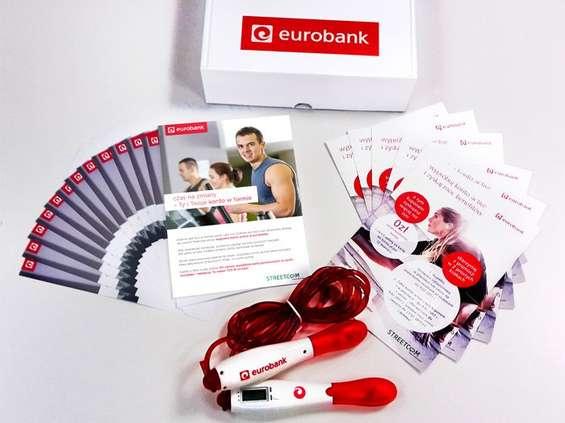 Eurobank korzysta z marketingu rekomendacji