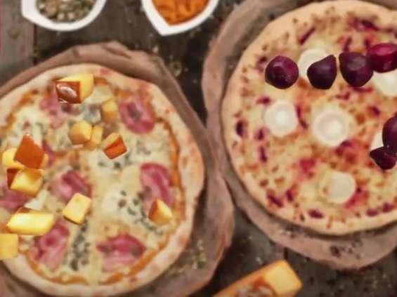 Deloitte Digital z zimową kampanią dla Pizza Hut