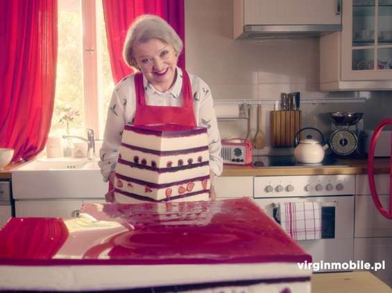Virgin Mobile - postpaid i kampania w styczniu
