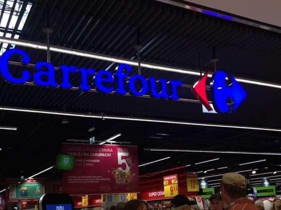 Nowa odsłona kampanii Carrefoura [wideo]