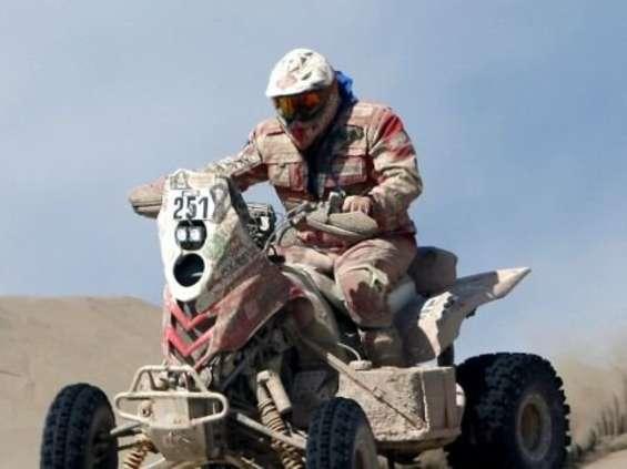 Rajd Dakar wraca do Telewizji Polskiej