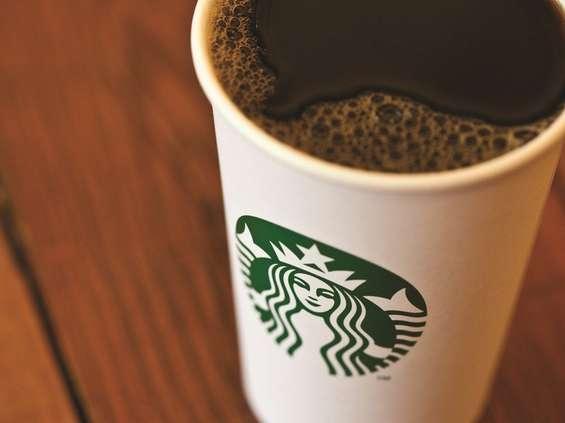 Starbucks stawia na rozwój w dużych miastach